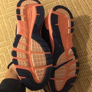 Asics Shoes - ASICS tennis shoes